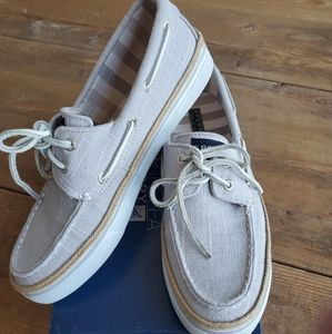 Sperry Shoes Size 8.5